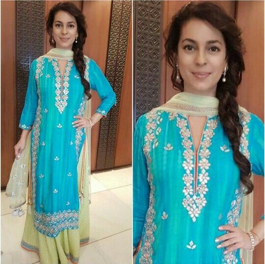 Indian Party Wear, Fashion Dresses, Indian