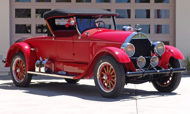 1926 Stutz Other Stutz Models. Nice Old Car