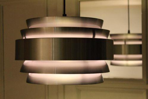 Woonkamer Verlichting Marktplaats : ≥ zeldzame vintage hanglamp van lakro amstelveen lampen