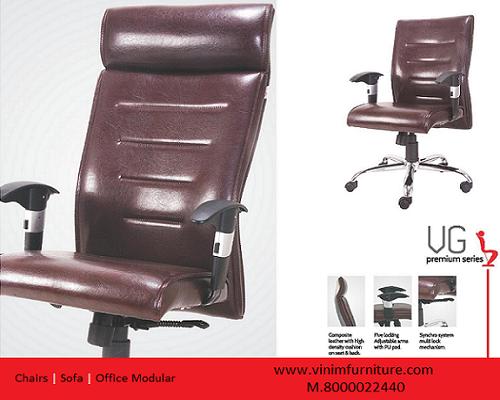 Pin by sunil vala on Vinim Furniture Pvt. Ltd. Leather chair