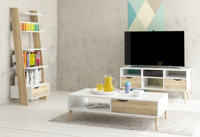 sofabord TVILUM Delta M¸belringen Stua