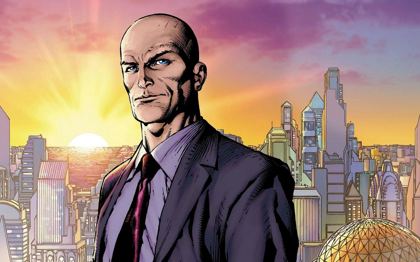 Lex Luthor images Chloe & Lex HD wallpaper and background photos
