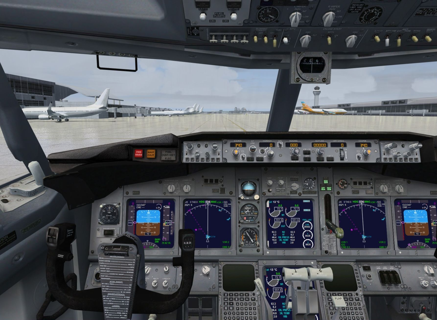 Flight simulator 2019 pc requirements