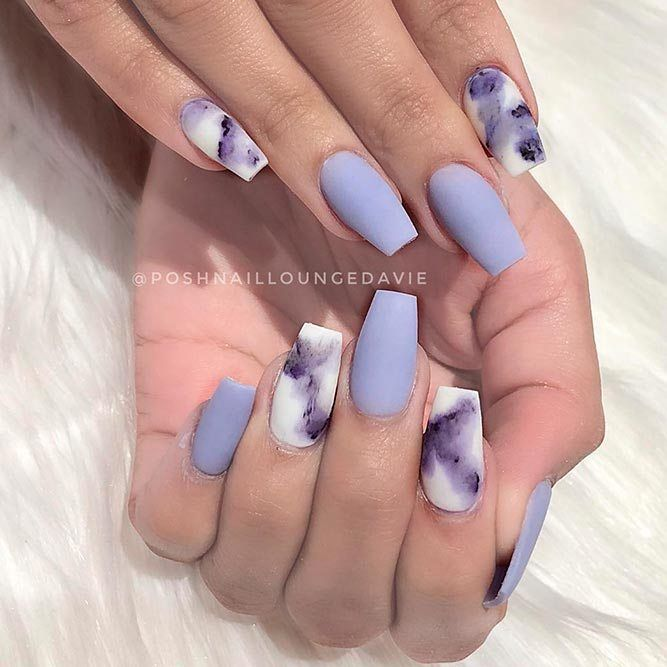 Trendiest Designs For Dip Powder Nails Picture 2 Powder Nails Dip Powder Nails Dipped Nails