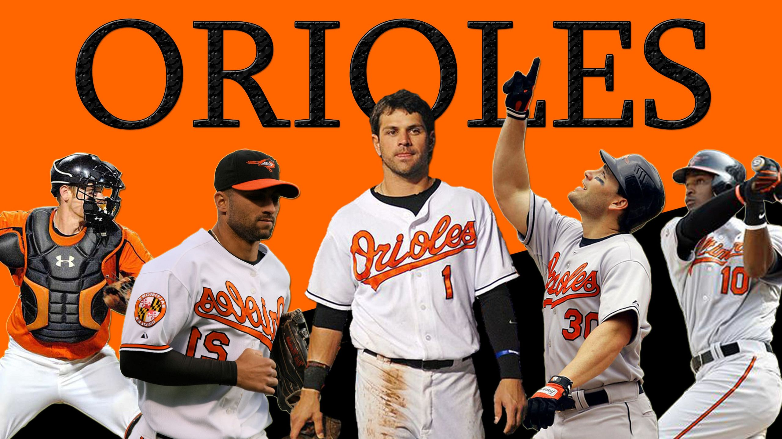 Two days til Opening Day for the O's! | Go, Orioles ...