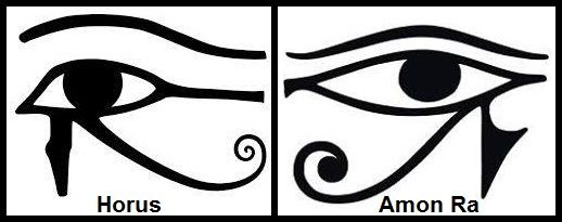 Astral Light's Cloning Center Experiences: Eye Of Horus/Ra