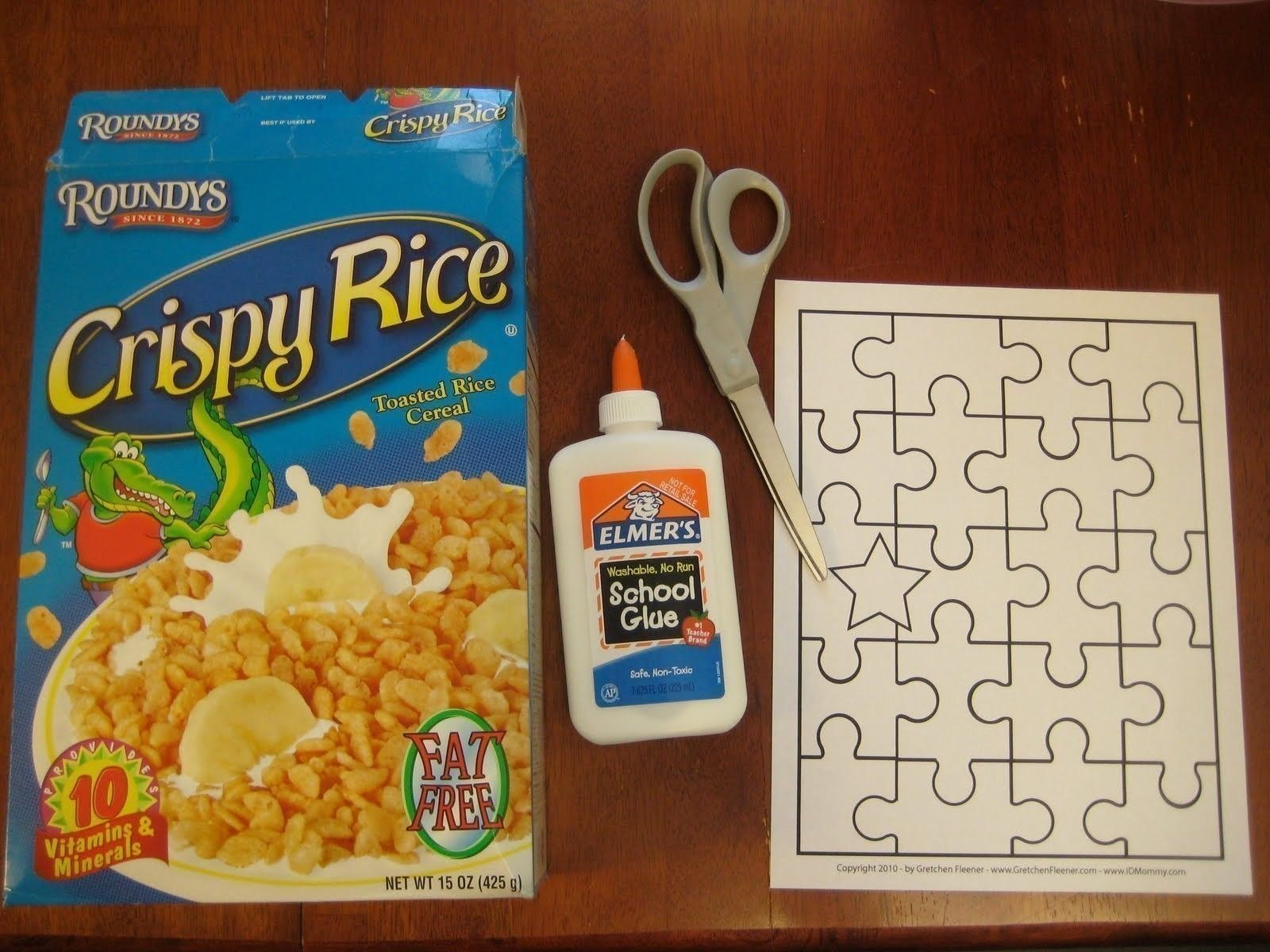 Diy recycled cereal box puzzle diy recycle cereal and scissors id mommy project diy recycled cereal box puzzle free tutorial with pictures on how to make a puzzle in under 30 minutes by papercrafting with scissors ccuart Choice Image