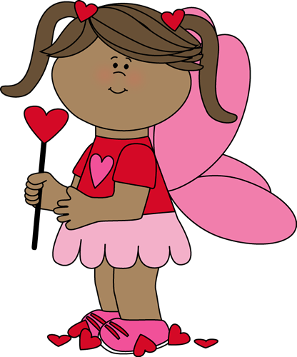 cute valentines day fairy places to visit pinterest clip art rh pinterest ca cute kid clipart free cute kids clipart saying hi