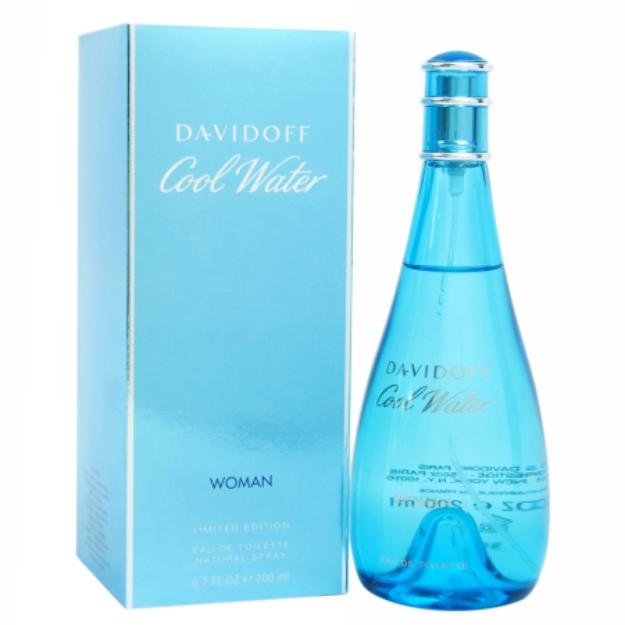 I M Learning All About Davidoff Cool Water Eau De Toilette At Influenster Eau De Toilette Perfume Sale Davidoff