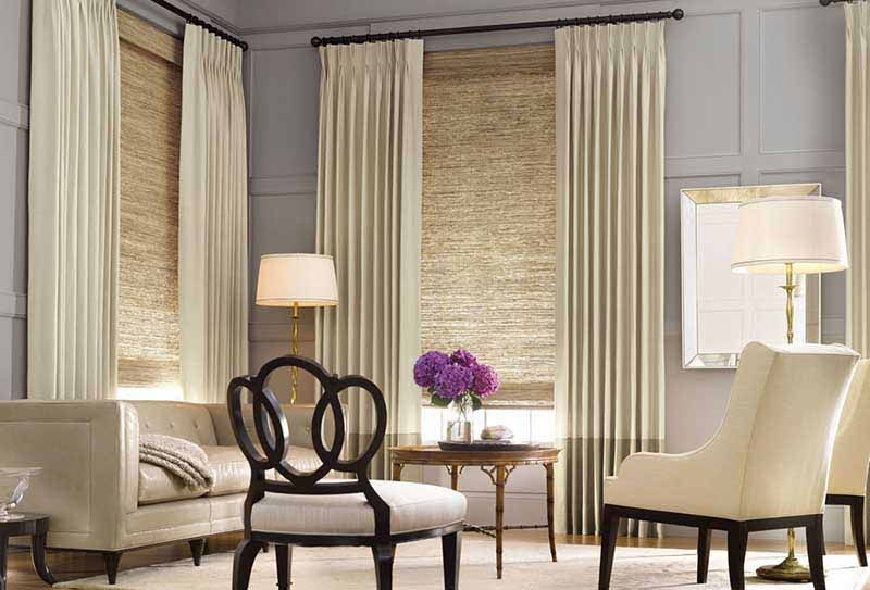 17 Best Images About Window Treatment With Reed On Pinterest