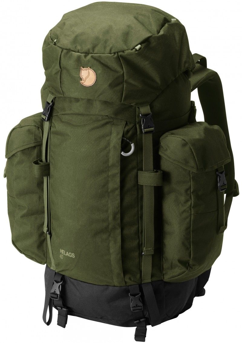 fjällräven rucksack outdoor