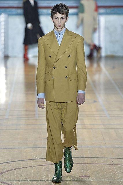 London Men Fashion Week: ecco tutti i migliori trends – TheAuburnGirl #LCM #viviennewestwood http://www.theauburngirl.com/london-men-fashion-week/