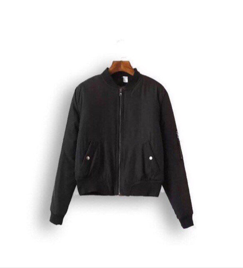 "Trend Clothing™ on Twitter: ""Bomber Jackets. https://t.co/P8ItVX8F7Y https://t.co/oFRqoSEIlN"""