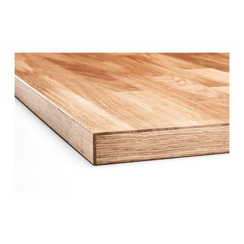 KARLBY Encimera - 246x3.8 cm - IKEA | cocinas | Pinterest | Cocinas