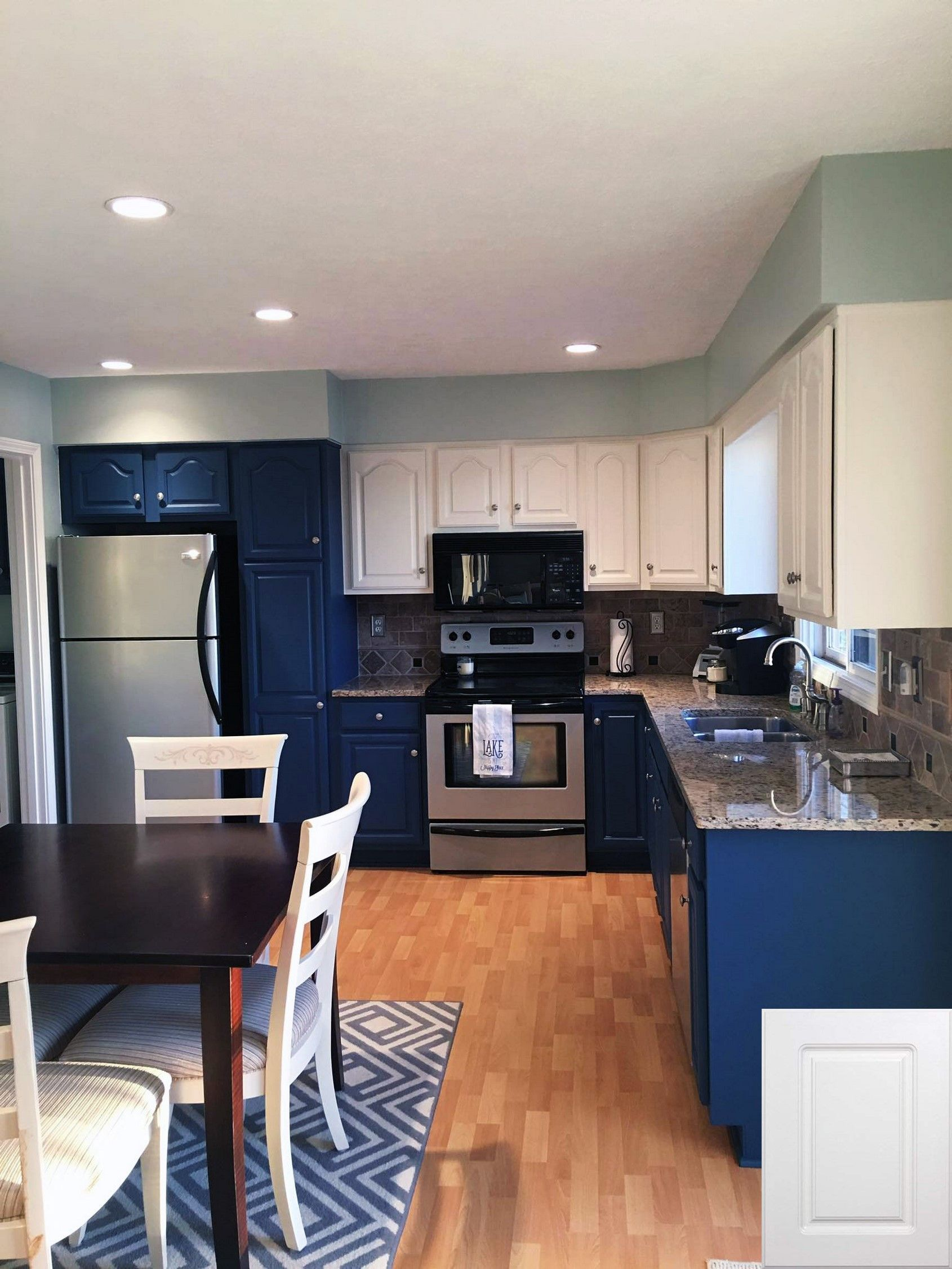 Expert Tips On Painting Your Kitchen Cabinets Painting Kitchen