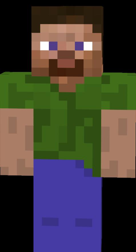 Steve Minecraft Skin Download Steve Steve Skin Searc...
