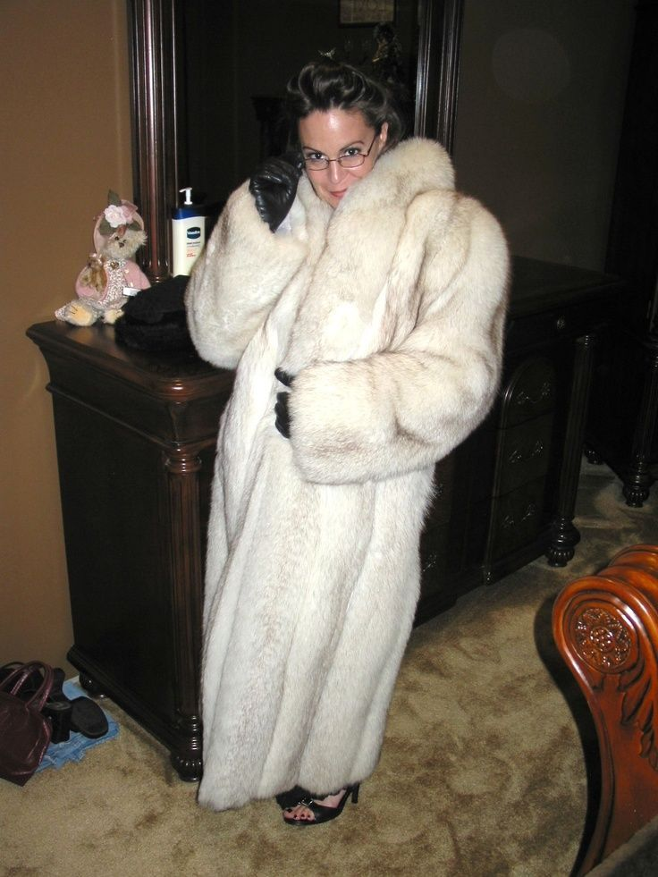 Fur Lover : Photo | For Meghan - Fox #1 | Fur、Fox fur coat ...