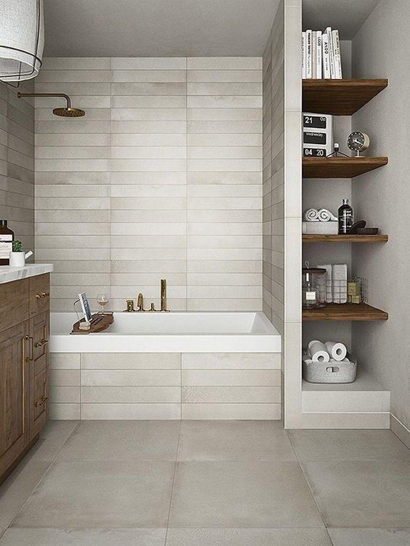 24 Functional Ideas For Decorating Small Bathroom Toilette Renovieren Badezimmer Klein Badezimmer Renovieren