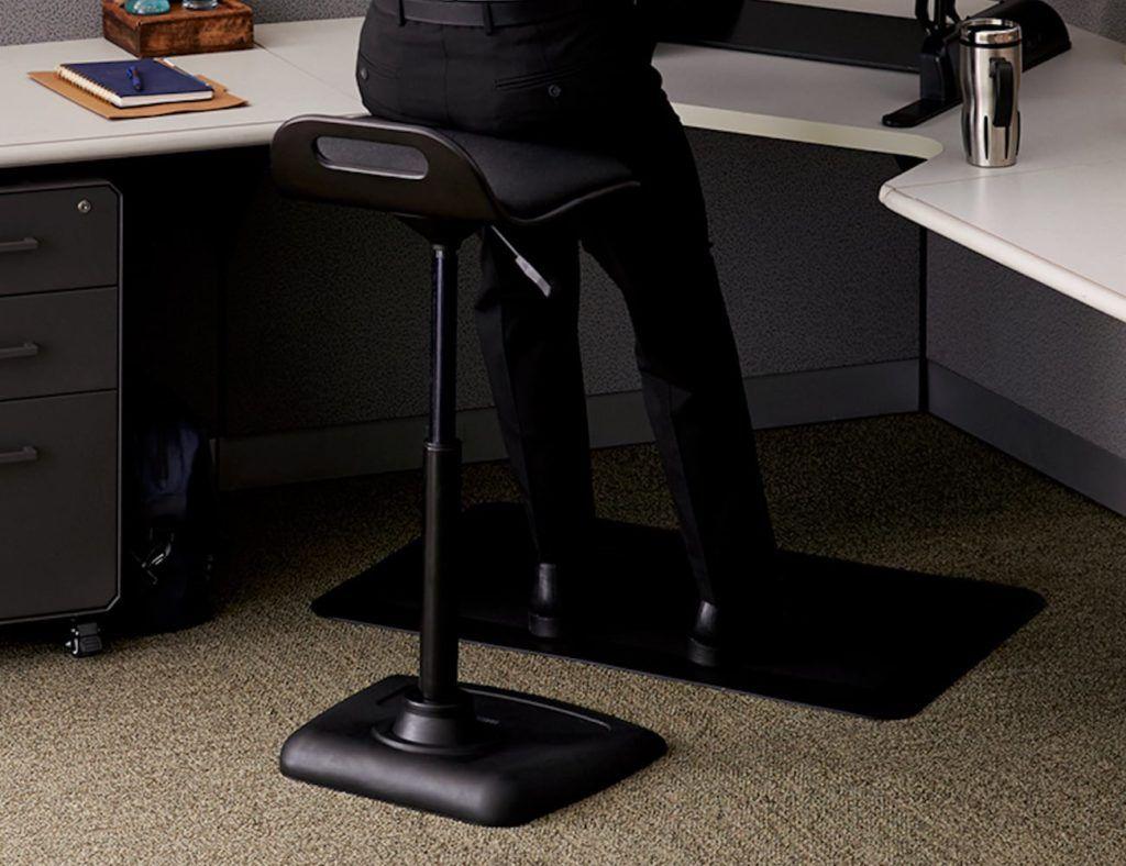 Phenomenal Varichair Pro Standing Desk Chair The Best Of Pinterest Download Free Architecture Designs Scobabritishbridgeorg