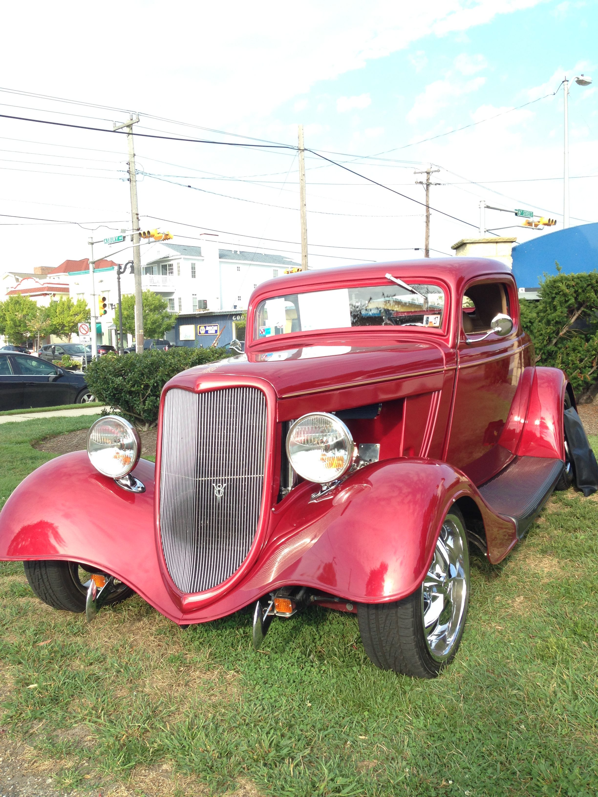 OC NJ Rod show Rat rod, Hot rods, Antique cars