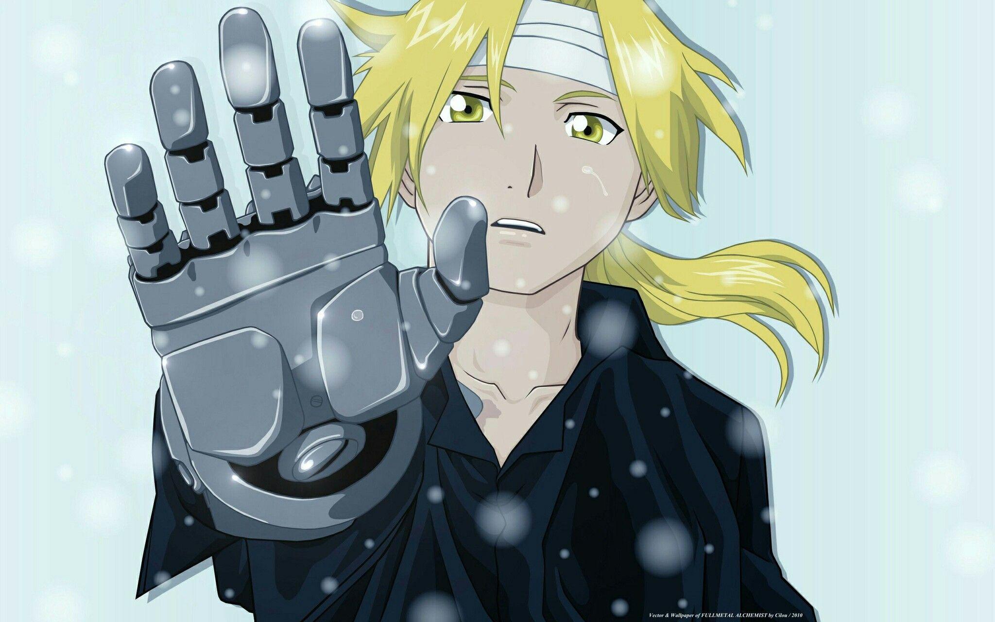 Pin by Eva Nemirovsky on Anime and Manga Fullmetal