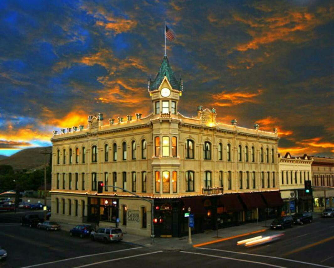 Baker City Pictures Check Out Tripadvisor Members Candid Photos And Videos Of Landmarks Hotels Attractions In