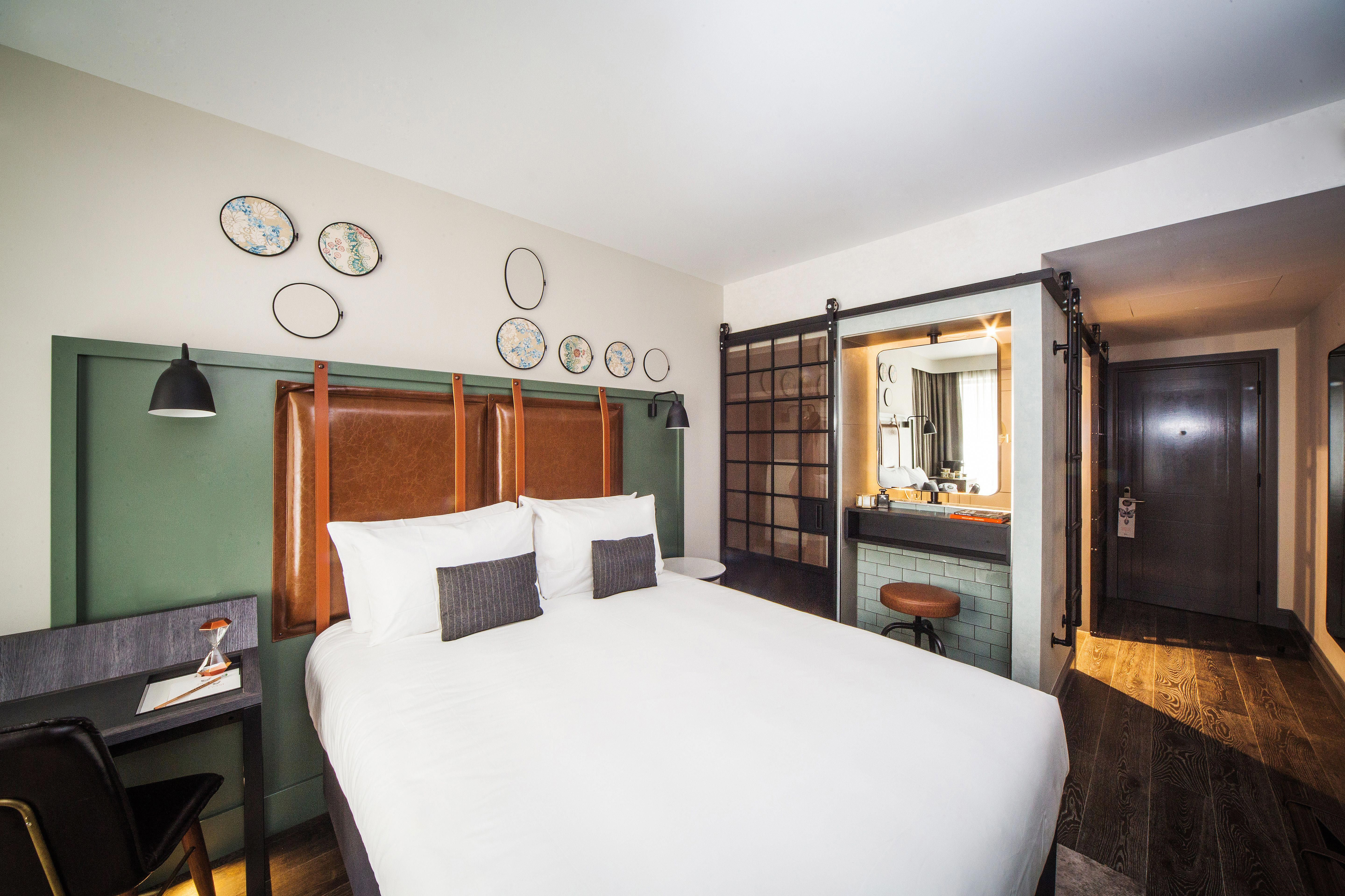 Discover New Hotel Indigo Properties At Leicester Square And