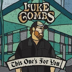 Luke Combs This One S For You Vinyl Lp Music Album Cover Music Album Covers Are You The One