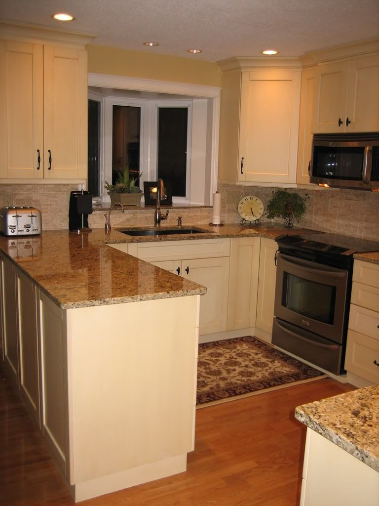 Good Configuration For My Kitchen