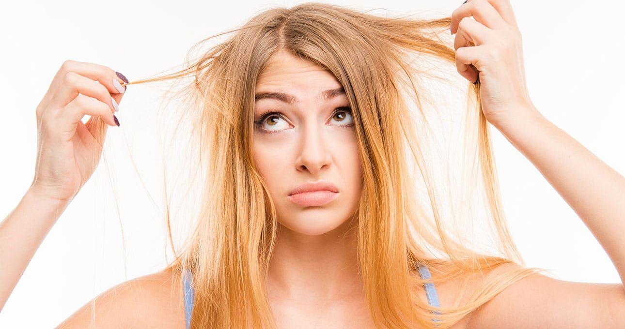 Как укрепить волосы от выпадения в домашних условиях