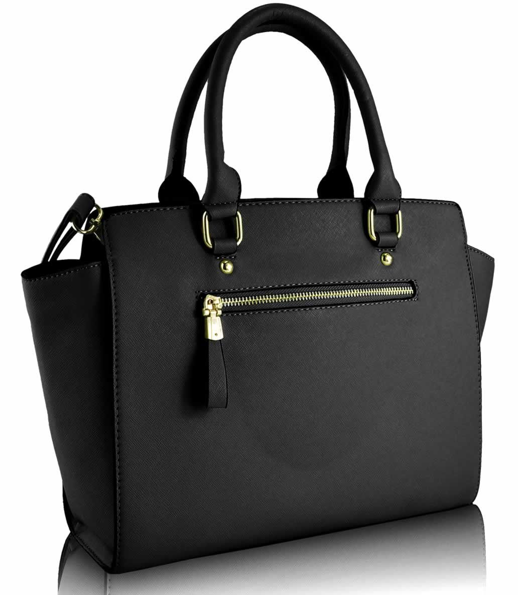 Image Result For Black Hand Bags