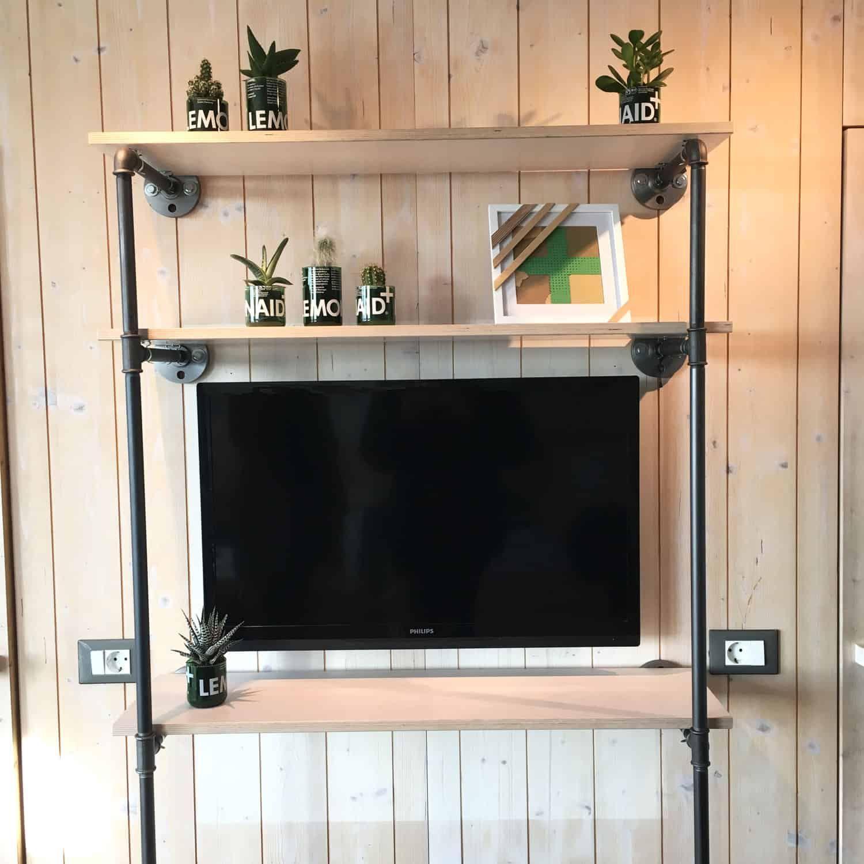 Industrial Design Möbel maßgefertigt in Wunschgröße online ...