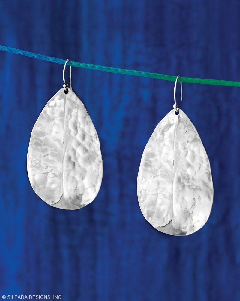 Droplet Earrings Jewelry by Silpada Designs 74 Silpada