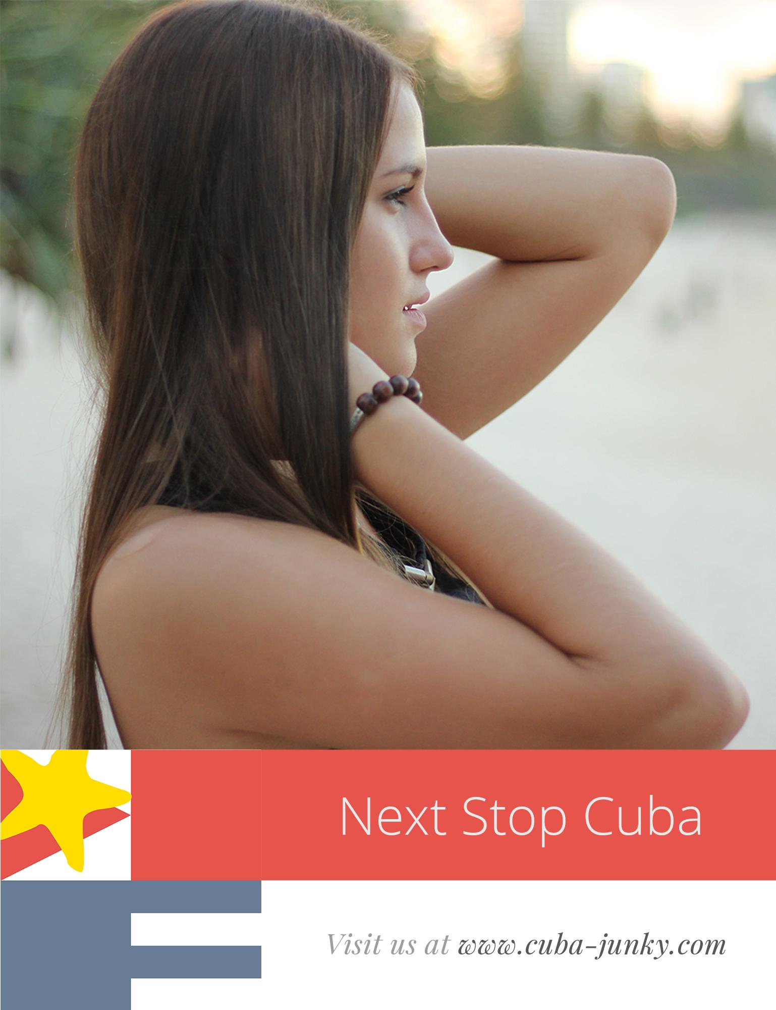 Next stop Cuba! Cuba travel info - Cuban locals in the lead - Cuba-Junky #cuba #travel