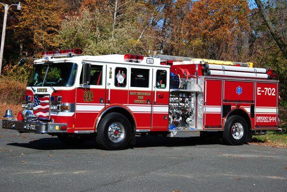 Pierce Arrow Xt 2 000 750 Pumper Fire Trucks Fire Station