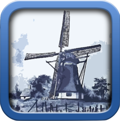 Flash Dutch App for iPhone and Android, lets you keep handy travel phrases in your pocket. Add your own phrases!