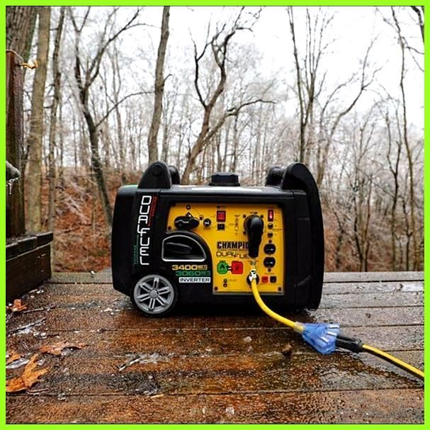 Dual Fuel Generator: The RV Requirement for Frequent Campers Dual Fuel Generator: The RV Requiremen
