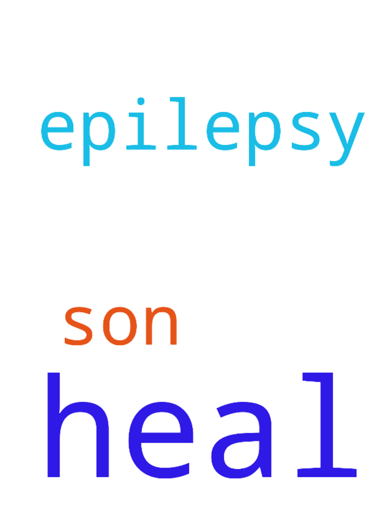 God should heal my son from epilepsy in the name of - God should heal my son from epilepsy in the name of god. Posted at: https://prayerrequest.com/t/szb #pray #prayer #request #prayerrequest
