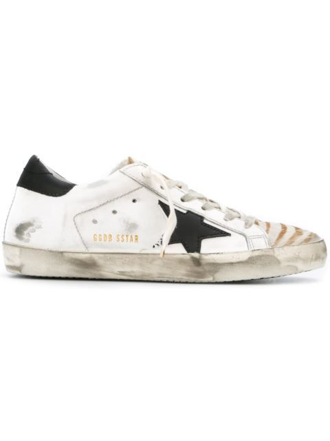 4cf602b462 Golden Goose Deluxe Brand 'Super Star' sneakers | Shoes, Boots ...