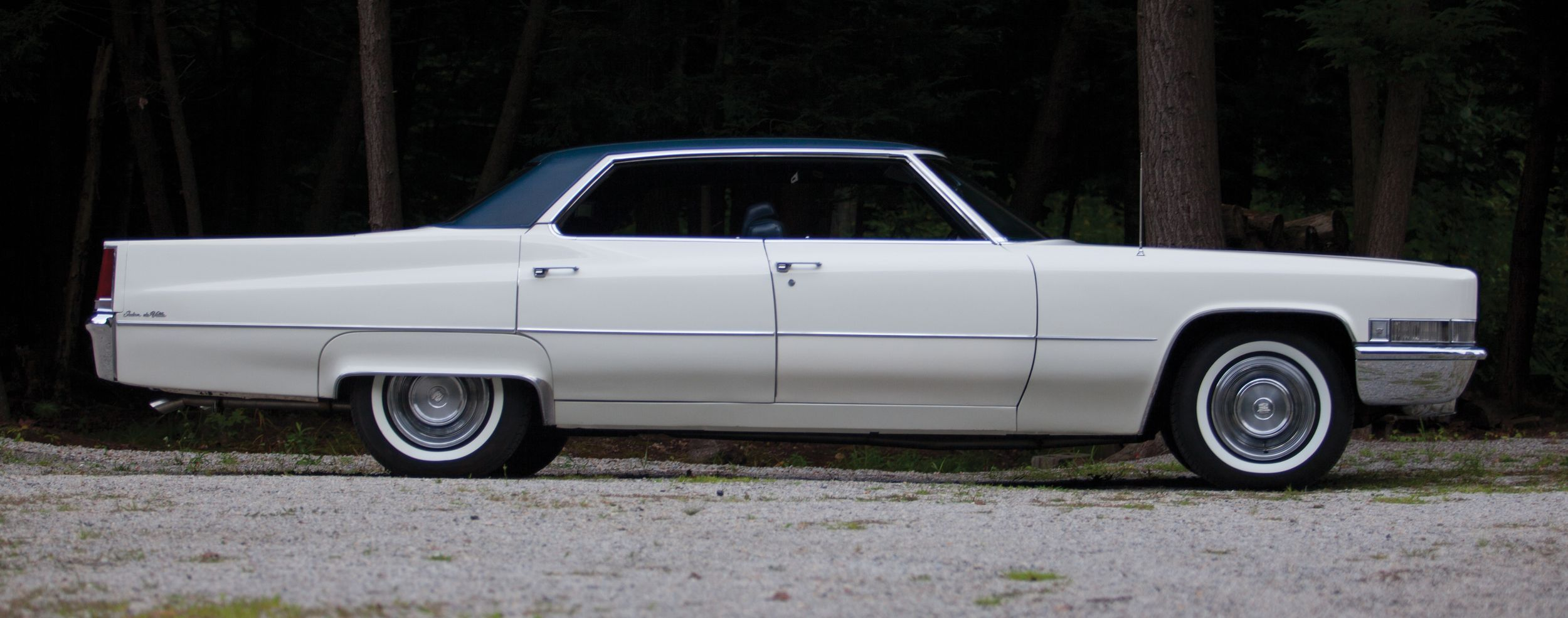 1969 Cadillac Sedan Deville Wheels Wings Waves Pinterest 1978 4 Door