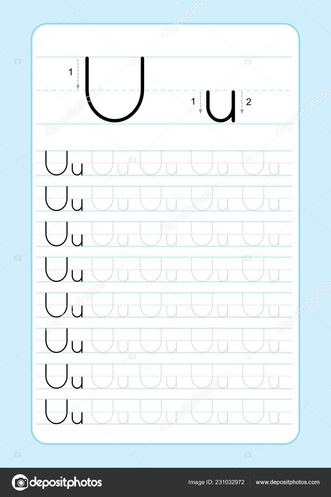 Abc Alphabet Worksheet Alphabet Worksheets Preschool Alphabet Worksheets Alphabet Worksheets Kindergarten [ 1700 x 1132 Pixel ]