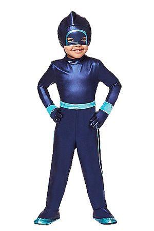 night ninja costume maggies pj mask party pinterest pj mask