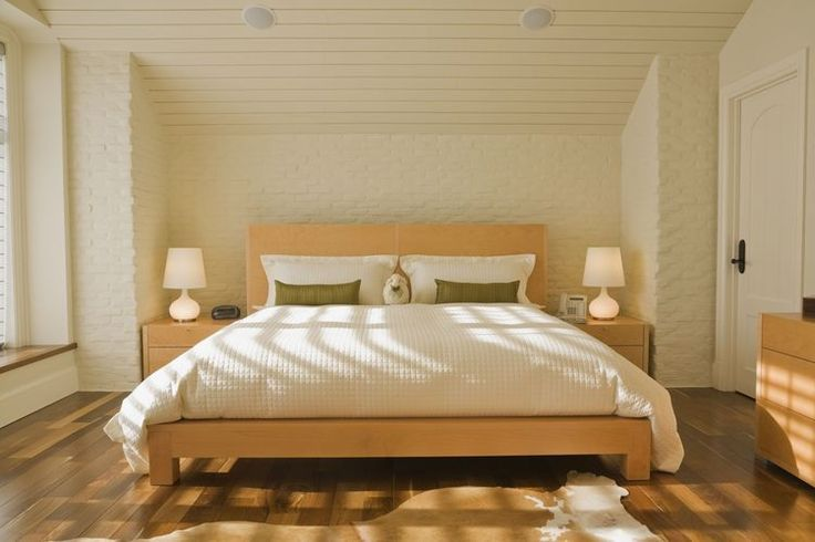 7 ways to use Feng Shui in your bedroom #bedroomdecoration #bedroom