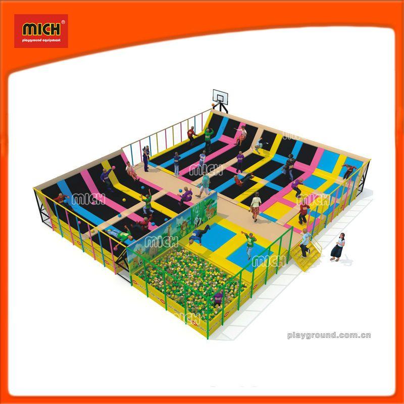 trampoline center trampoline bed gymnastics trampolines for sale noah pinterest. Black Bedroom Furniture Sets. Home Design Ideas