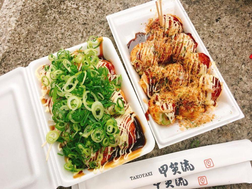 Resep Camilan Khas Jepang C 2020 Brilio Net Resep Masakan Jepang Resep Makanan Resep