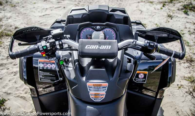 Us 12 100 00 2013 Can Am Outlander Xmr 1000 R Eps Rear Cargo Seat Still Brand New Atv Quads Atv Tricycle Bike