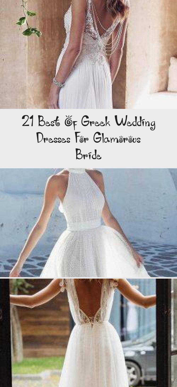 21 Best Of Greek Wedding Dresses For Glamorous Bride - Clothing & Dress #greekweddingdresses 21 Best Of Greek Wedding Dresses For Glamorous Bride | Wedding Forward #weddingdressesguestYellow #Italianweddingdressesguest #weddingdressesguestGold #weddingdressesguest2018 #weddingdressesguestWinter #greekweddingdresses