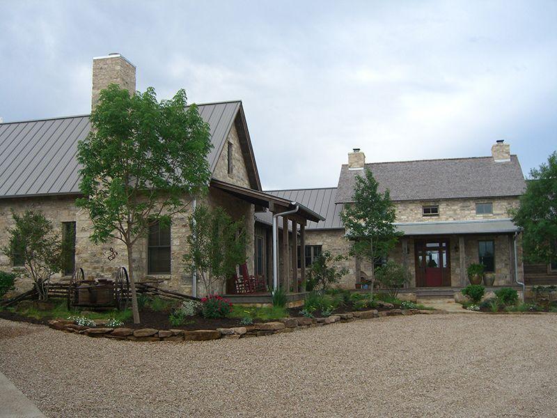 Texas german farmhouse plans for Texas farmhouse style