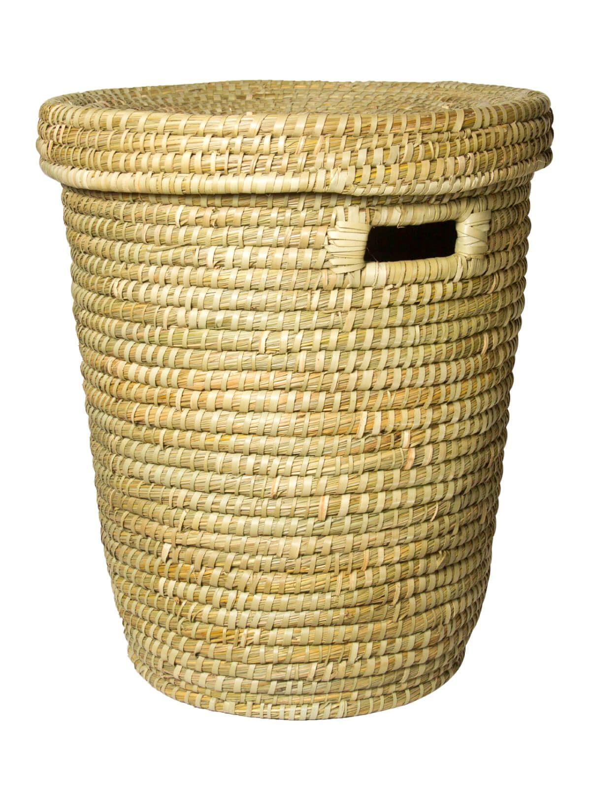 Tall Multipurpose Basket Oikko Com Bd Basket Wicker Laundry