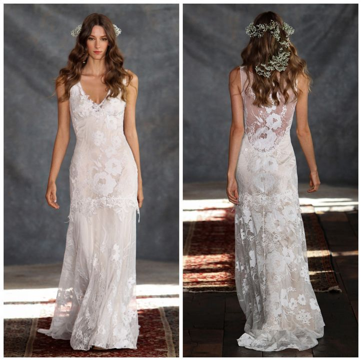 claire pettibone romantique amour wedding dress featured on glamourcom